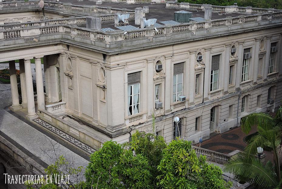 Palacio Piratini- Visitar Porto Alegre