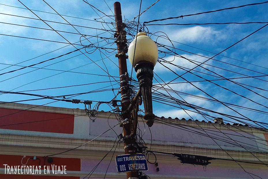 Travessa dos venezianos - Visitar Porto Alegre