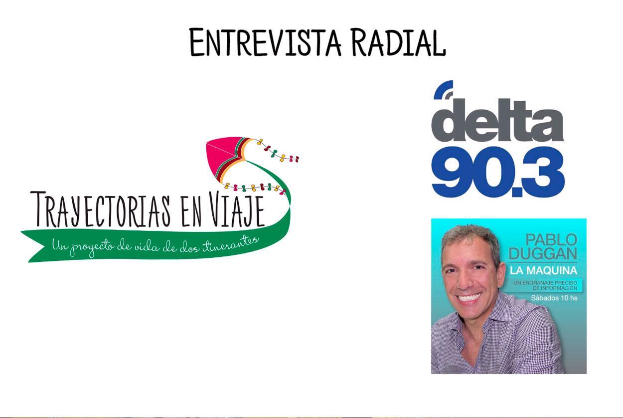 Entrevista con Pablo Duggan