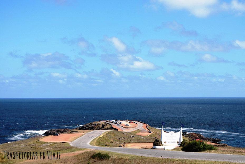 Punta Ballena, Uruguay