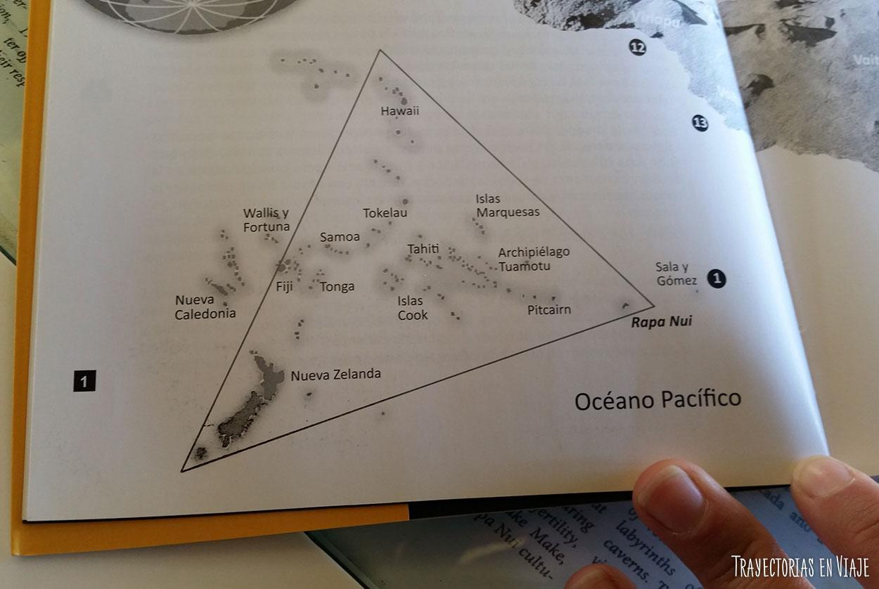 Fundamental para entender la historia de Isla de Pascua