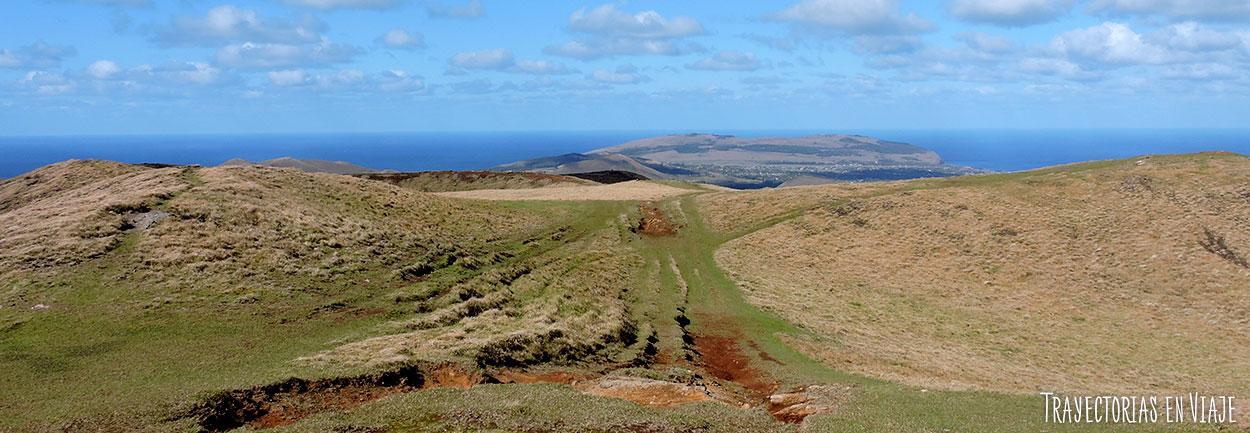 Naturaleza e historia de Isla de Pascua