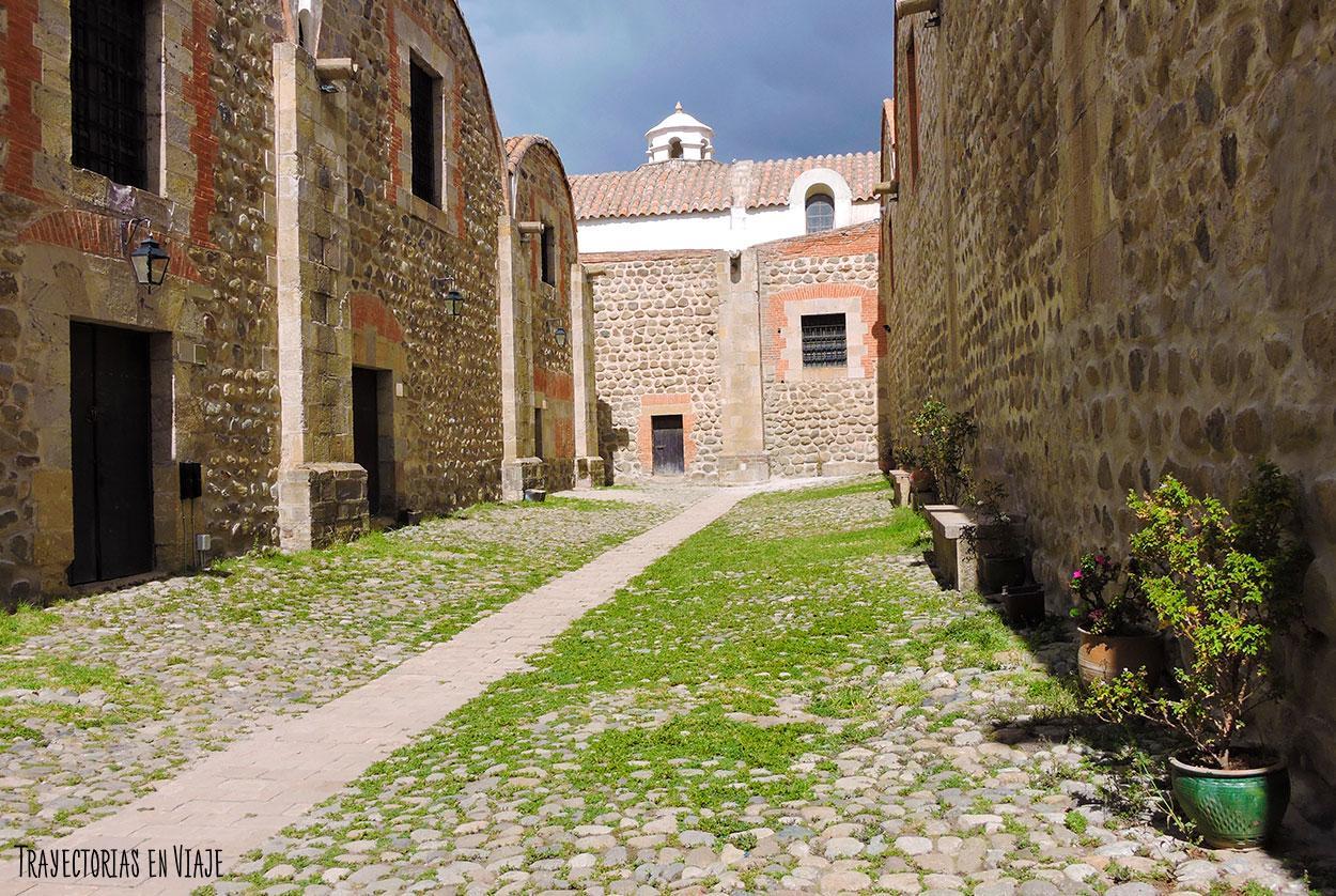 Imágenes de Potosí: Casa de Moneda