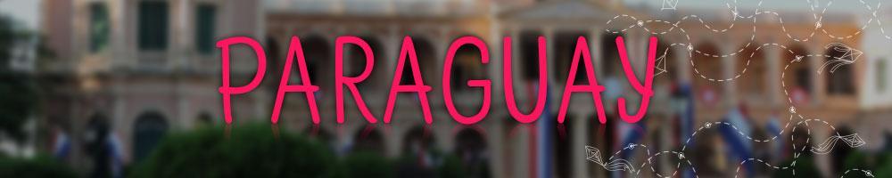 De viaje por Paraguay