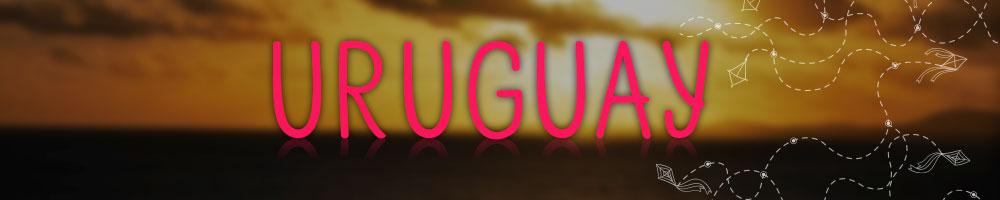 De viaje por Uruguay
