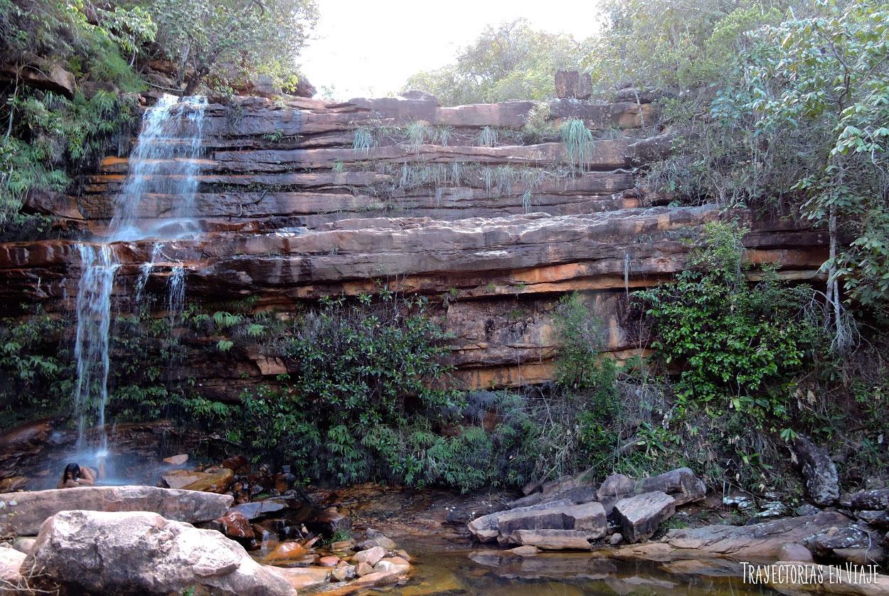 Chapada Diamantina y más cascadas