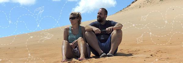 Blog de viajes de Camu y Marian