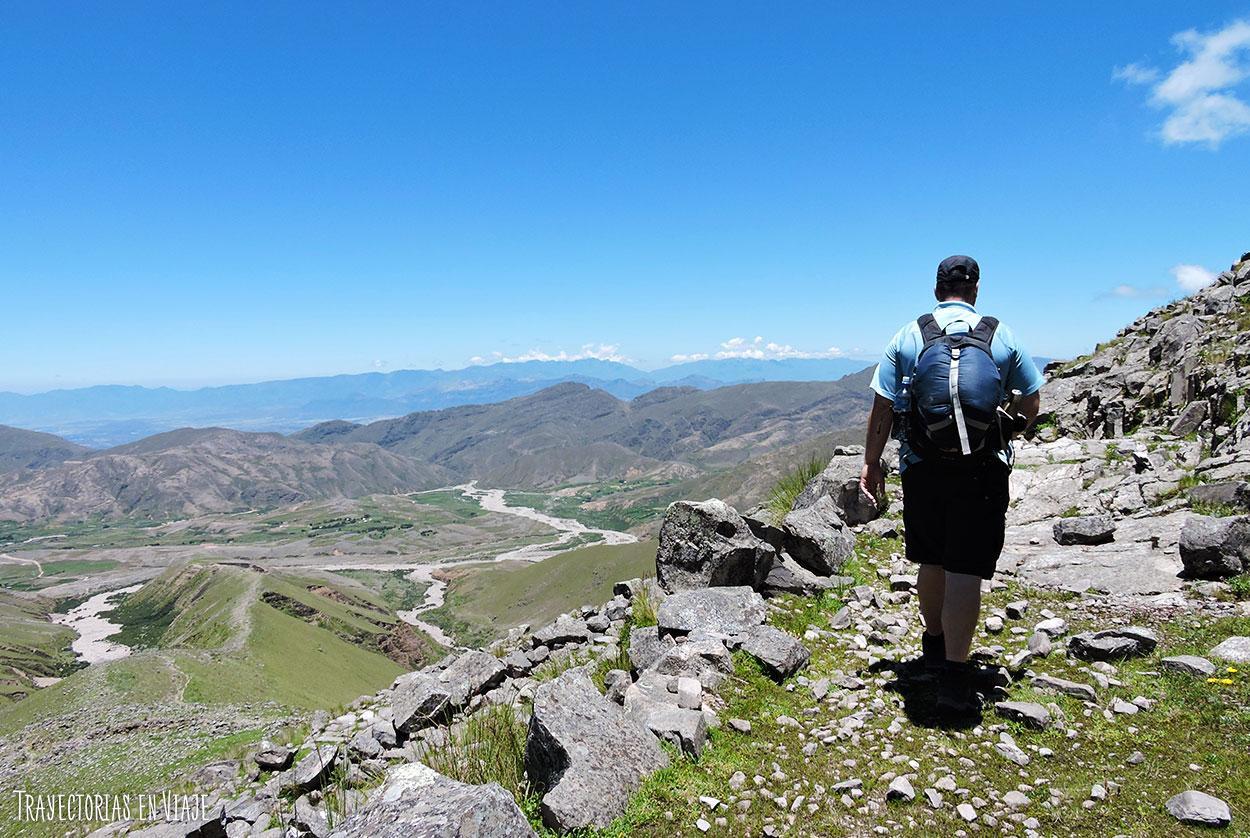 Viajar ayuda a vivir en la incertidumbre y disfrutarla