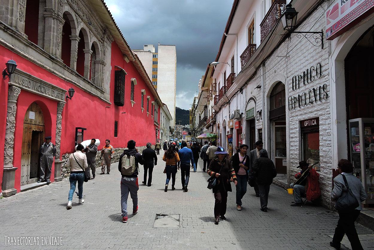 Imágenes de La Paz