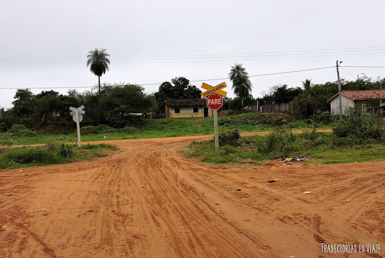 Imágenes de San José de Chiquitos