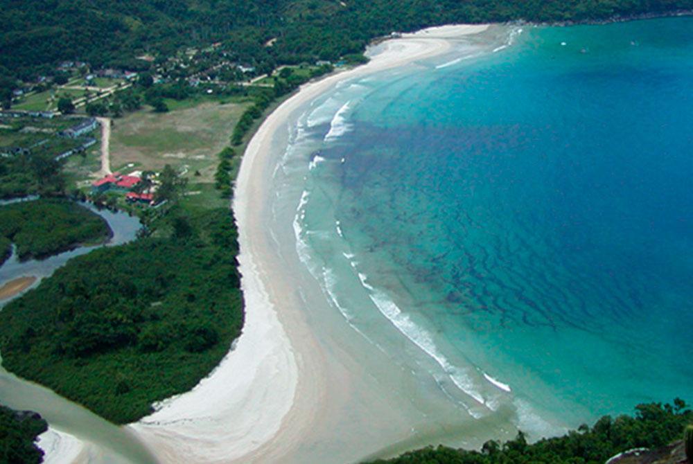 Playas De Brasil M S De 7 Mil Km De Costa Trayectorias
