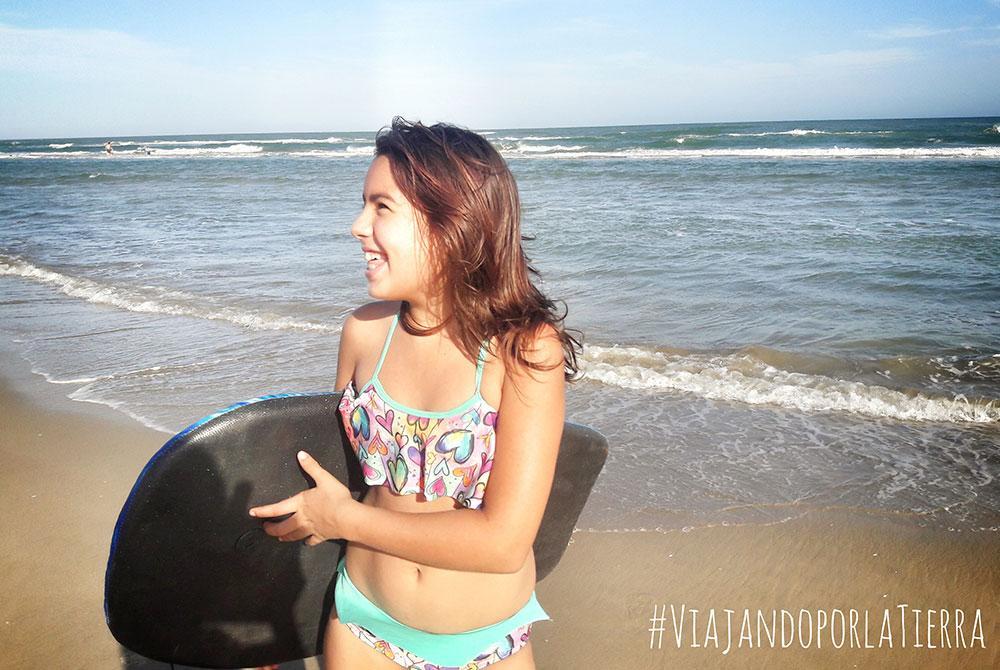 Playas de Brasil: Laguna