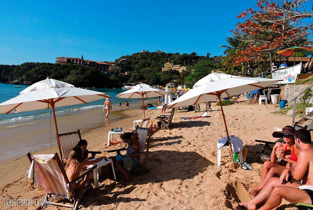 Playas de Buzios - Joao Fernandes
