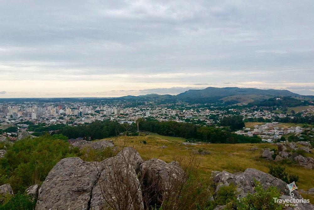 Qué hacer en Tandil - Monte Calvario