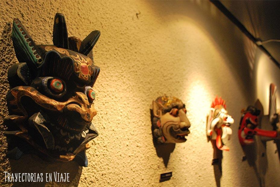 Museo del Carnaval de Montevideo Uruguay
