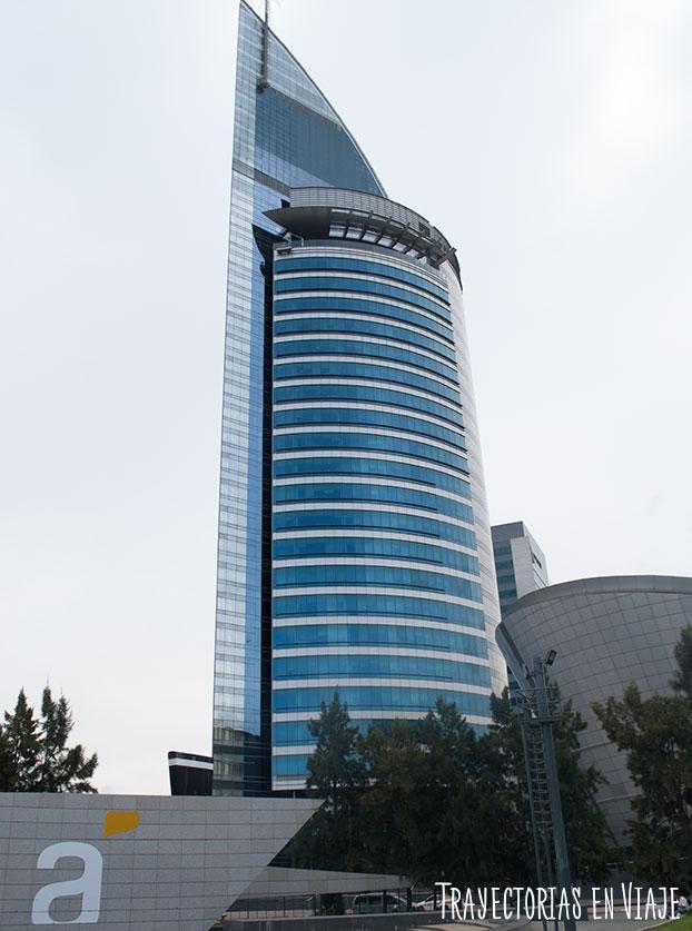 Torre de comunicaciones. Montevideo Uruguay