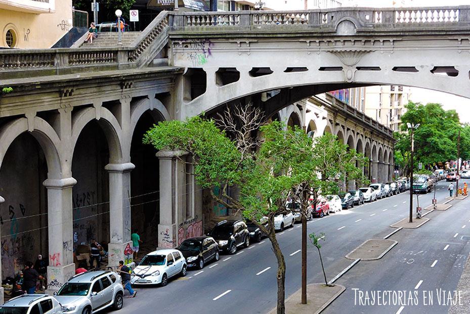 Otávio Roca - Visitar Porto Alegre