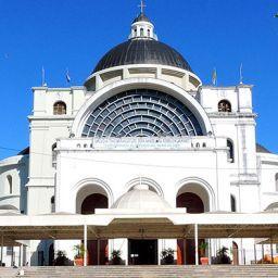 Basílica de Caacupé Paraguay