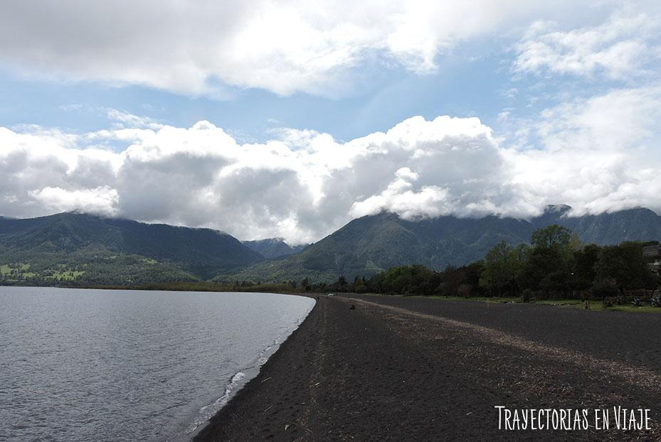Pucón - Blog de viajes