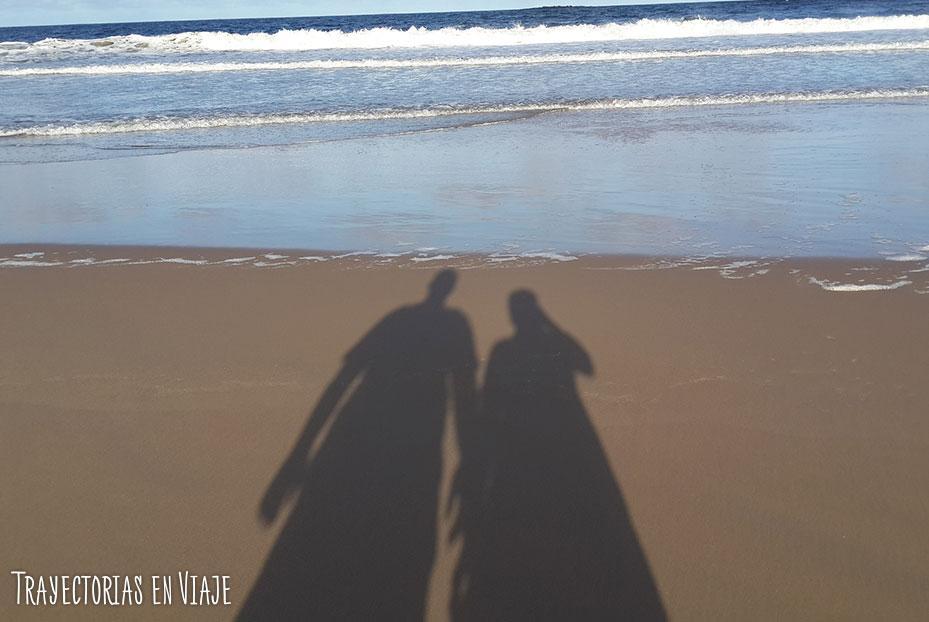 Playa de José Ignacio