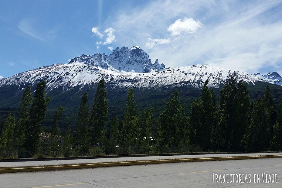recorrer la Carretera Austral - Cerro Castillo