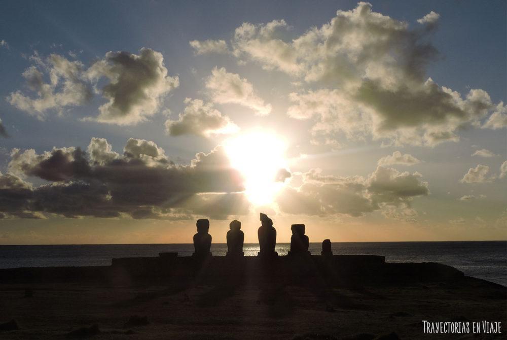 Imágenes de Isla de Pascua 1