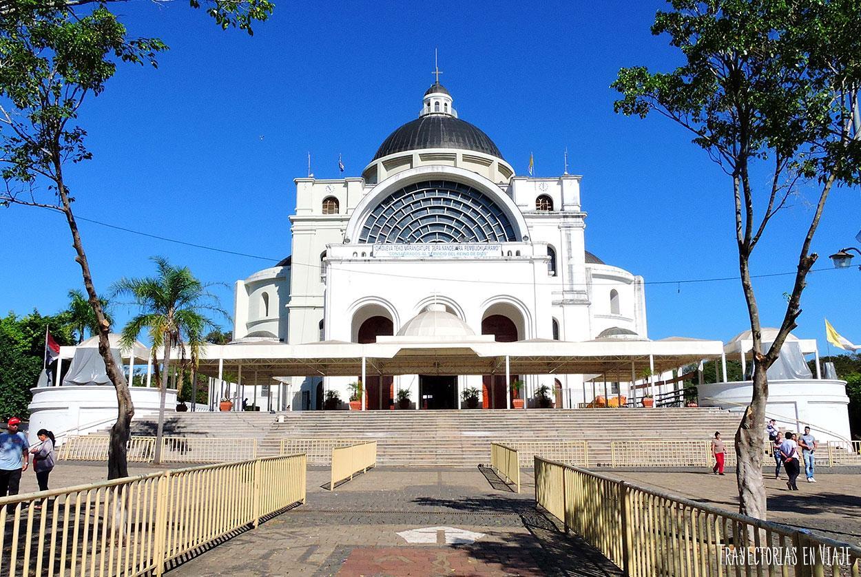 Dpto. Cordillera - Paraguay