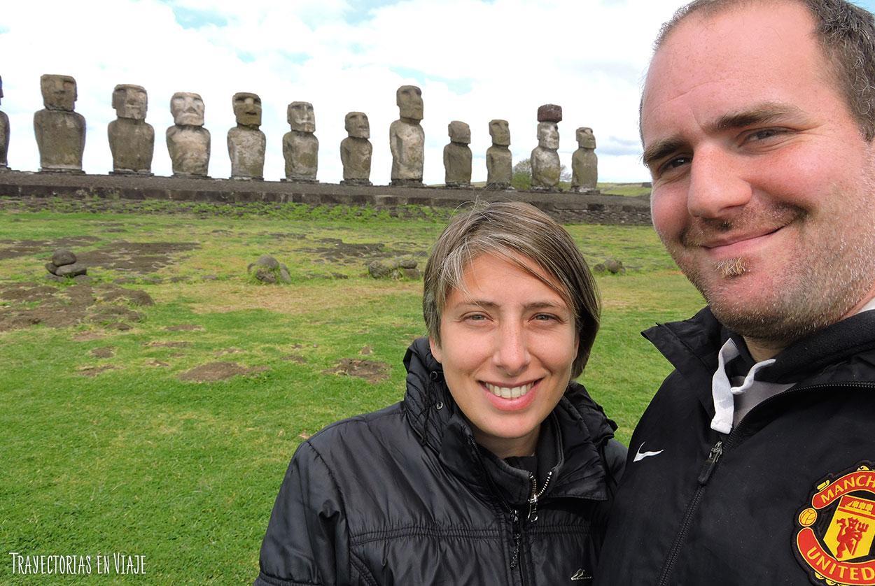 ¿Cuándo conviene viajar a Isla de Pascua?
