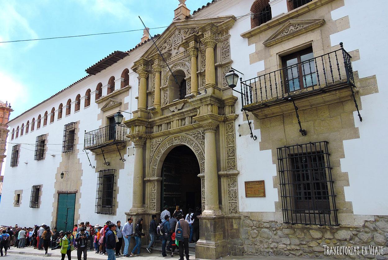Casa de Moneda de Potosí Villa Imperial