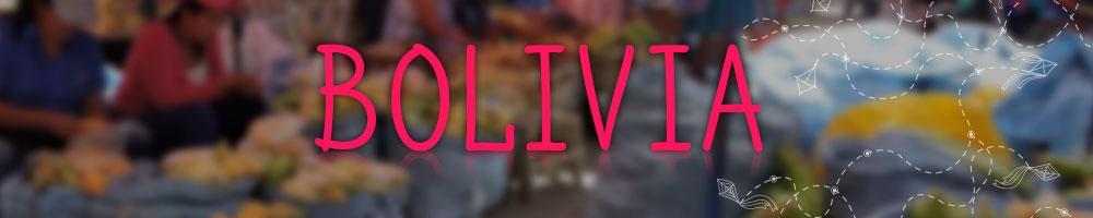 De viaje por Bolivia