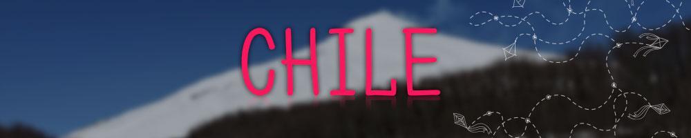 De viaje por Chile