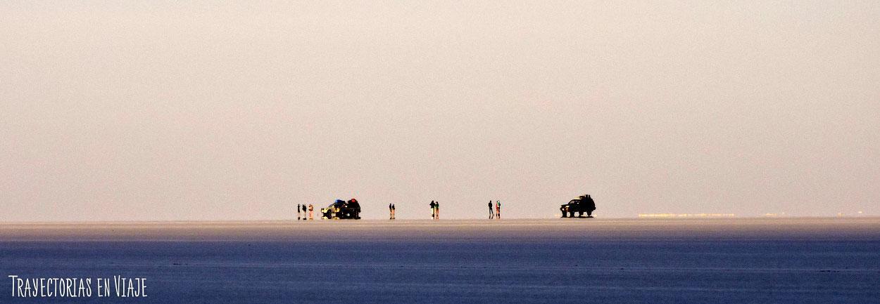 Tours fotográficos Salar de Uyuni