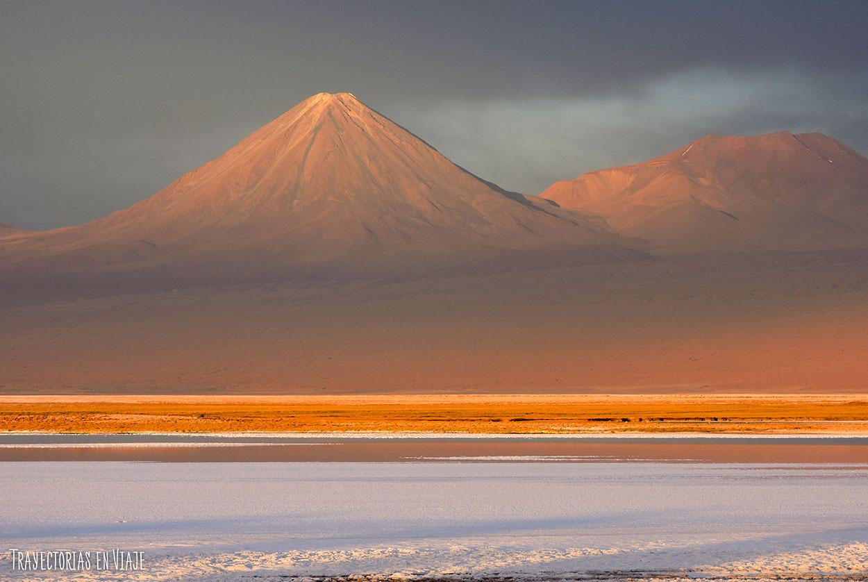 2016 en fotos. San Pedro de Atacama