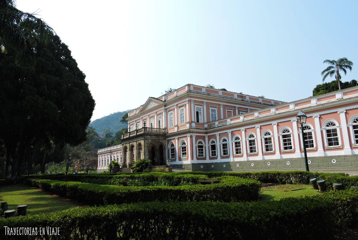 2016 en fotos. Petrópolis