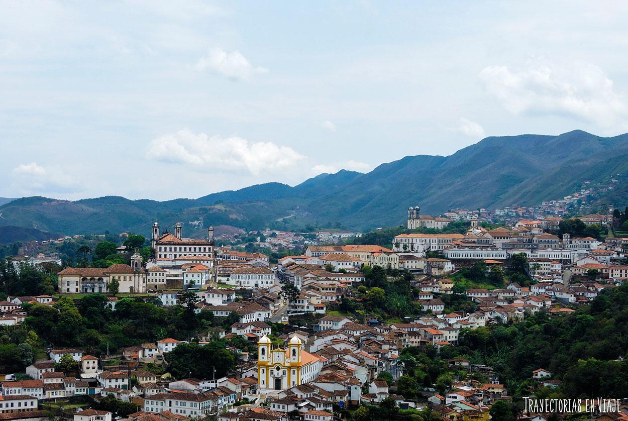 2016 en fotos. Ouro Preto