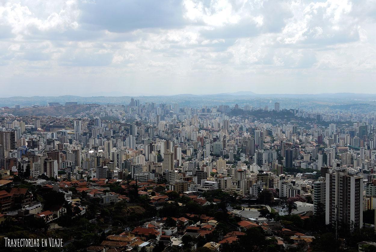 2016 en fotos. Belo Horizonte