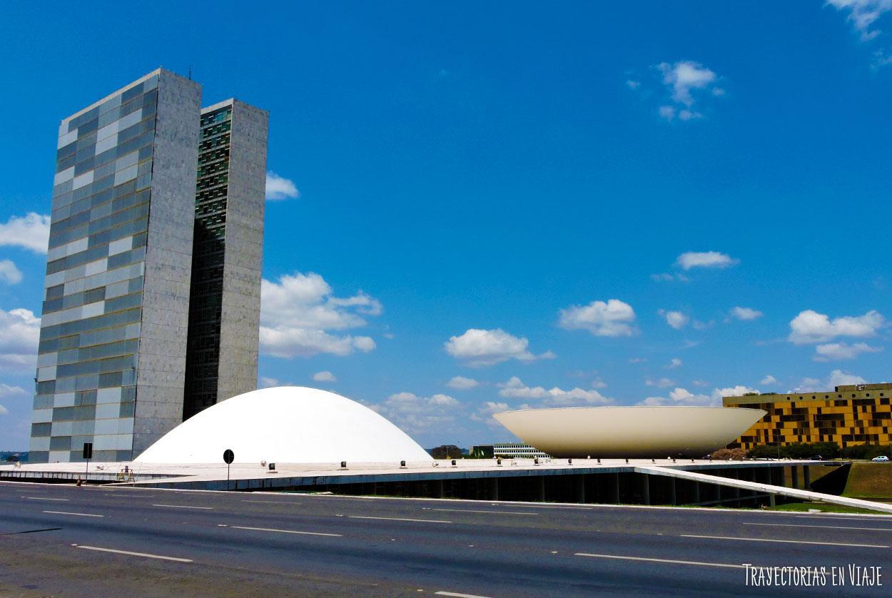 2016 en fotos. Brasilia