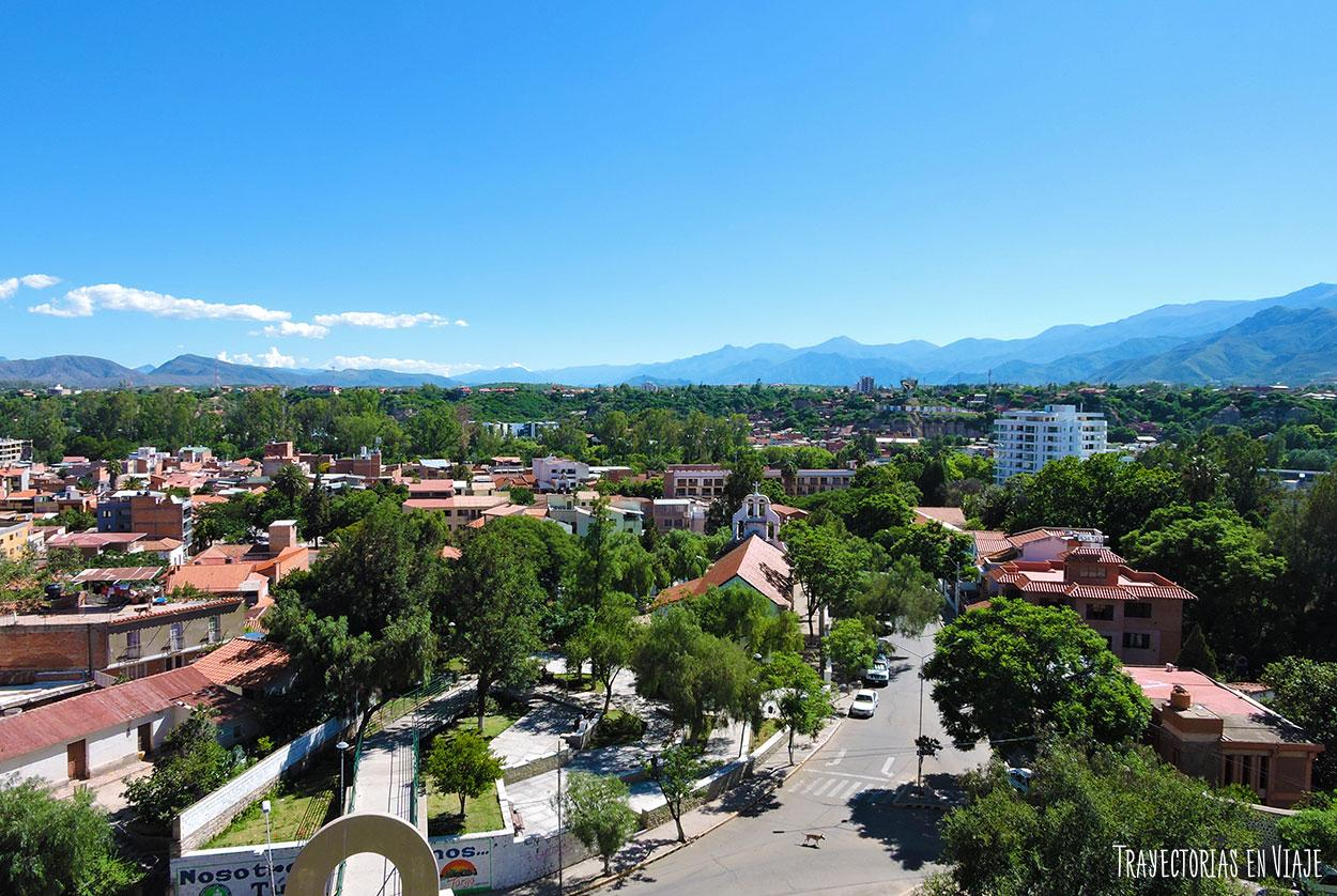2016 en fotos. Tarija