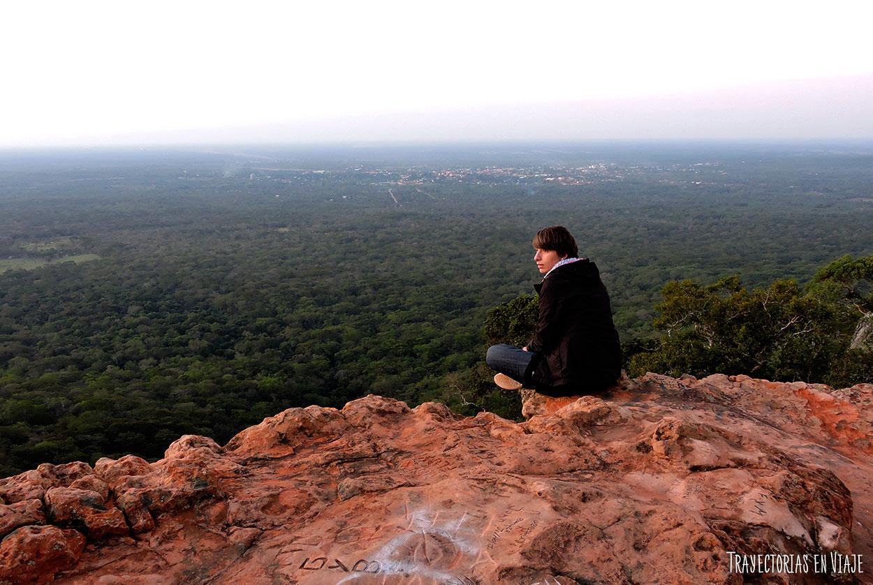 Seis lugares turísticos de Bolivia que muchos no conocen - Chiquitania