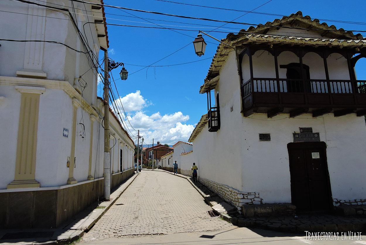 San Lorenzo Tarija