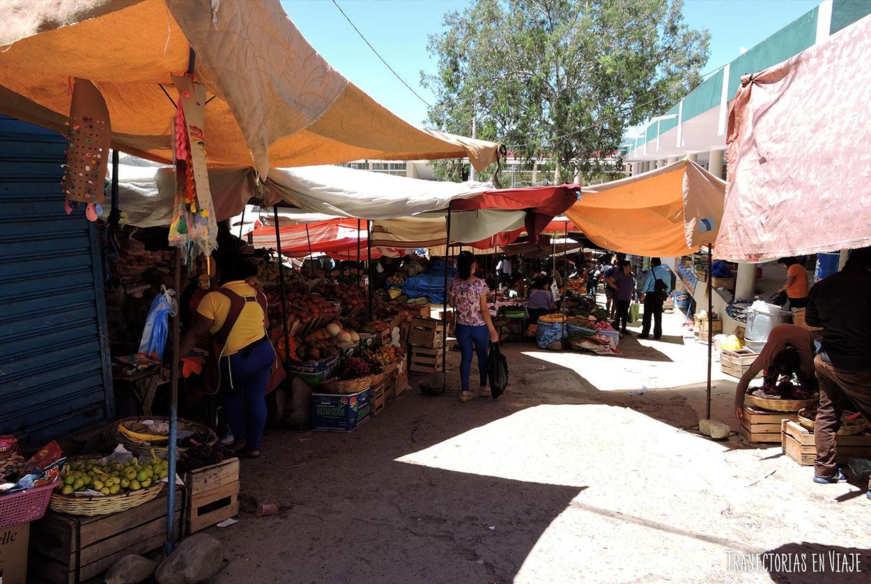 Seis lugares turísticos de Bolivia que muchos no conocen - Tarija