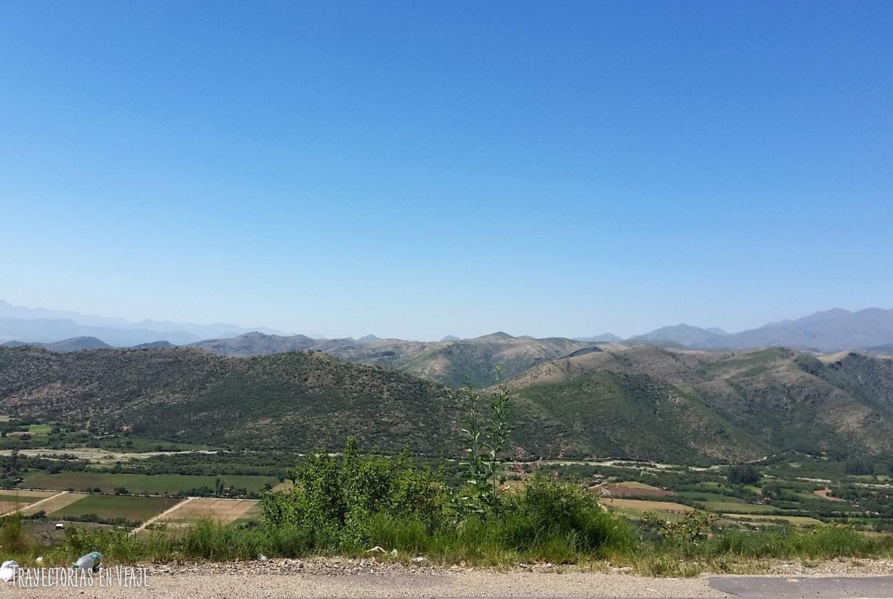 camino del inca tarija 1