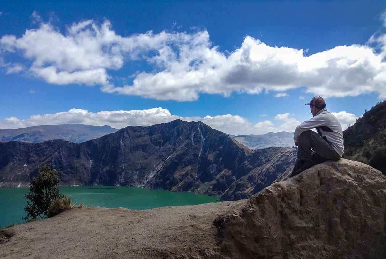 Viaje de Argentina a Alaska