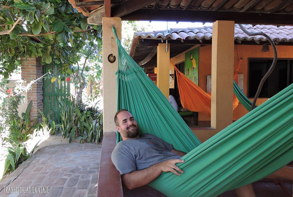 Viajar sin pagar alojamiento no es alojamiento gratis