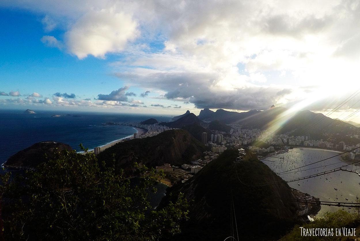 Destinos turísticos: Rio de Janeiro