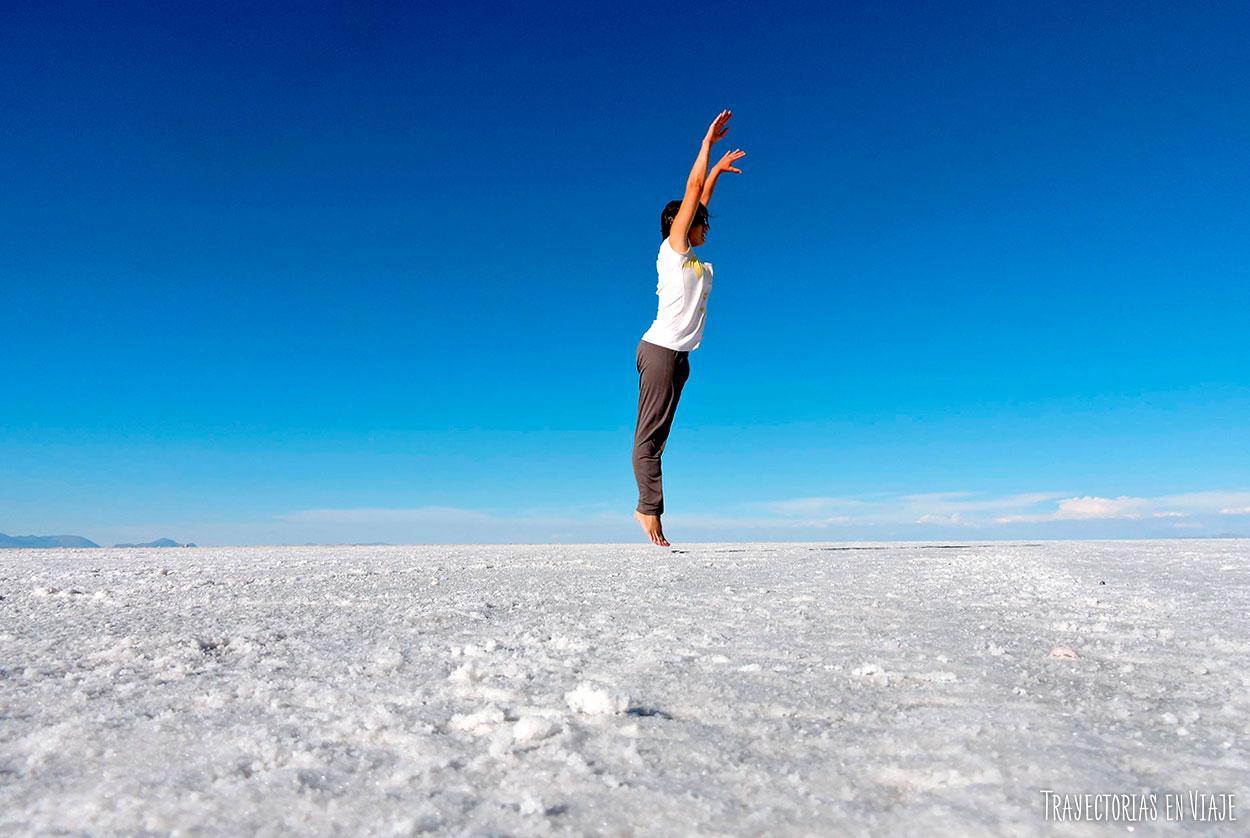 Consejos para viajar a Uyuni