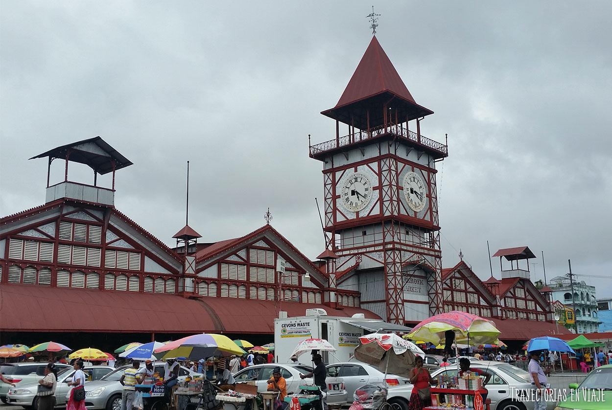 Imágenes de Guyana