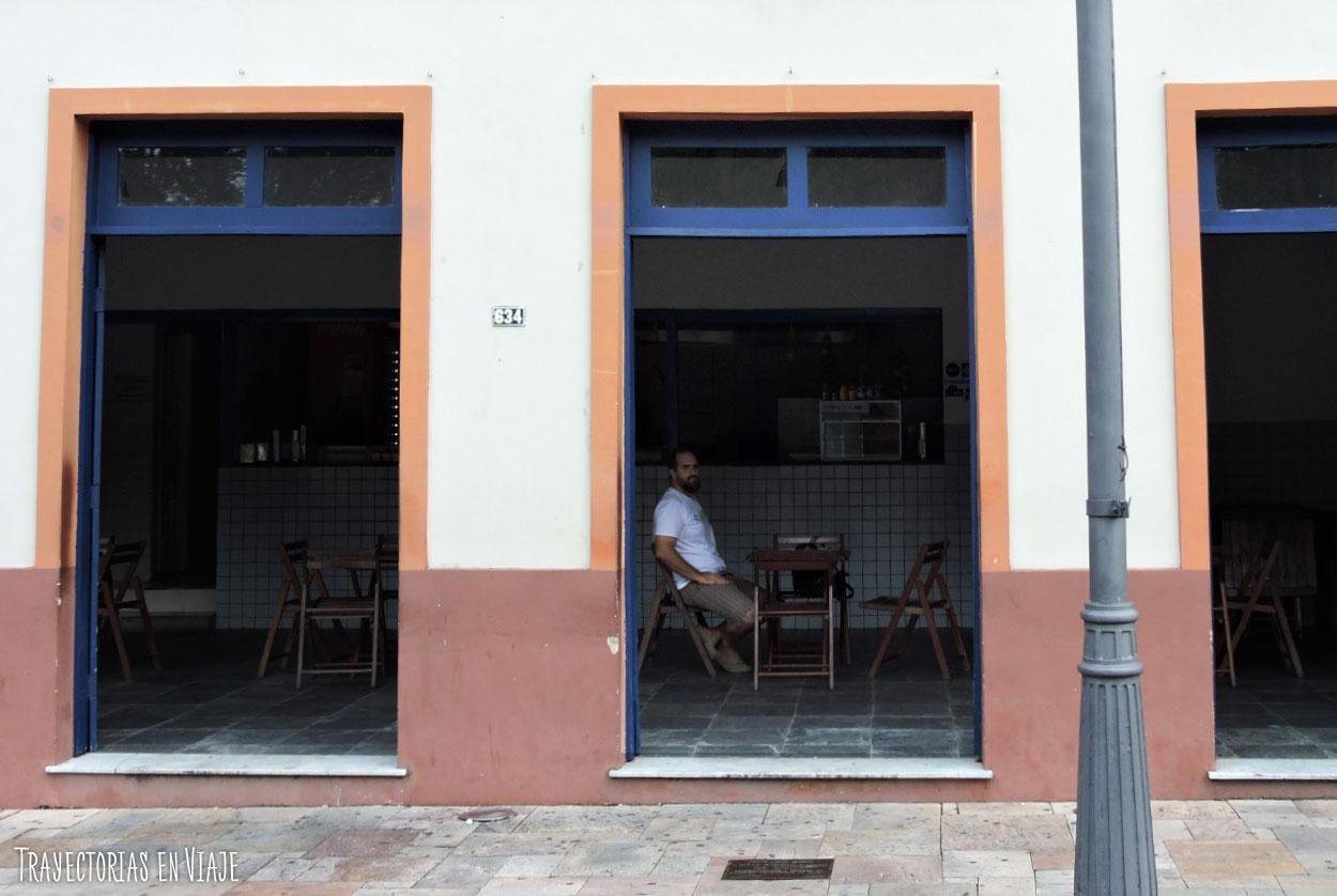 Qué hacer en Manaos - Largo de San Sebastián