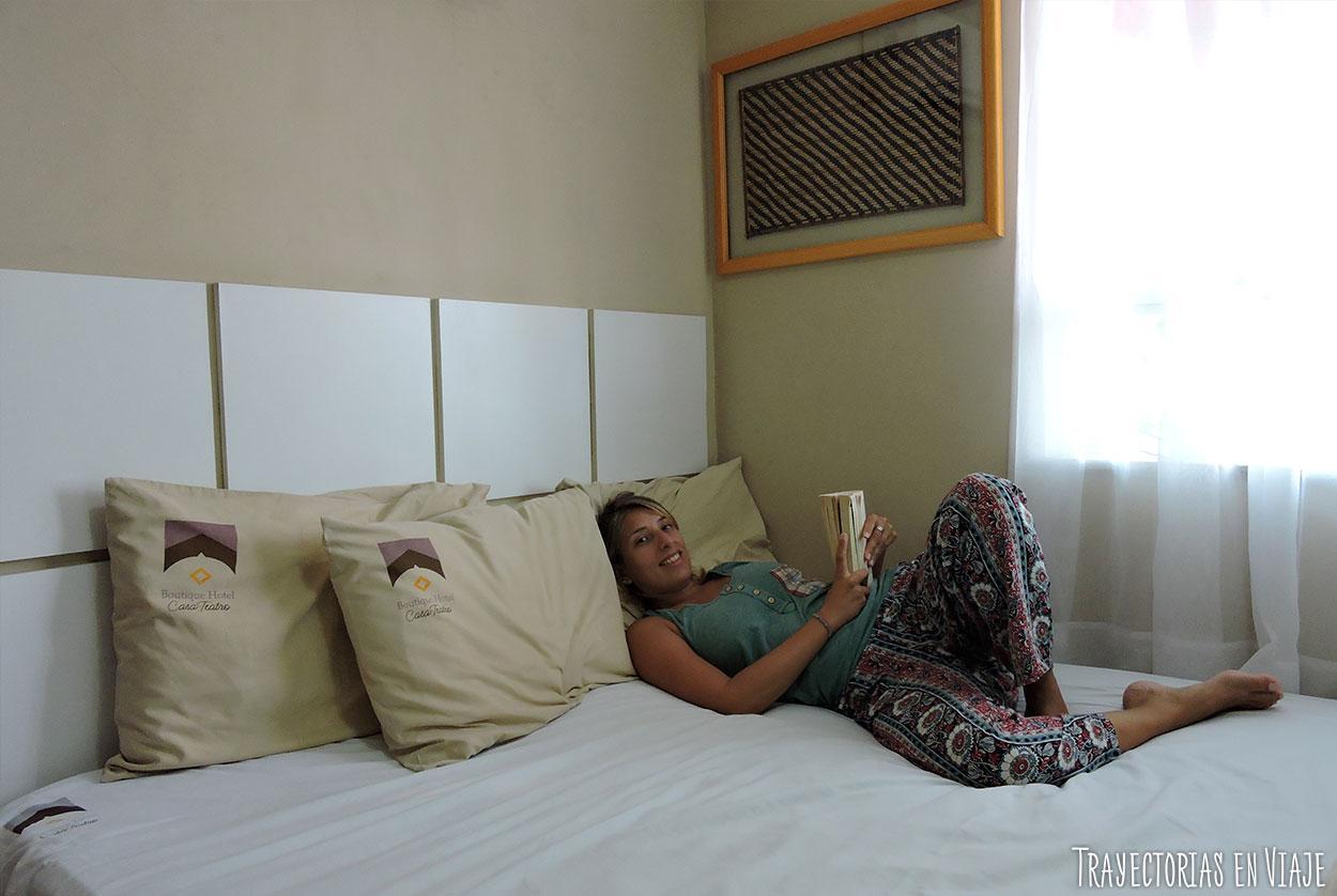 Qué hacer en Manaos - Hotel Casa Teatro