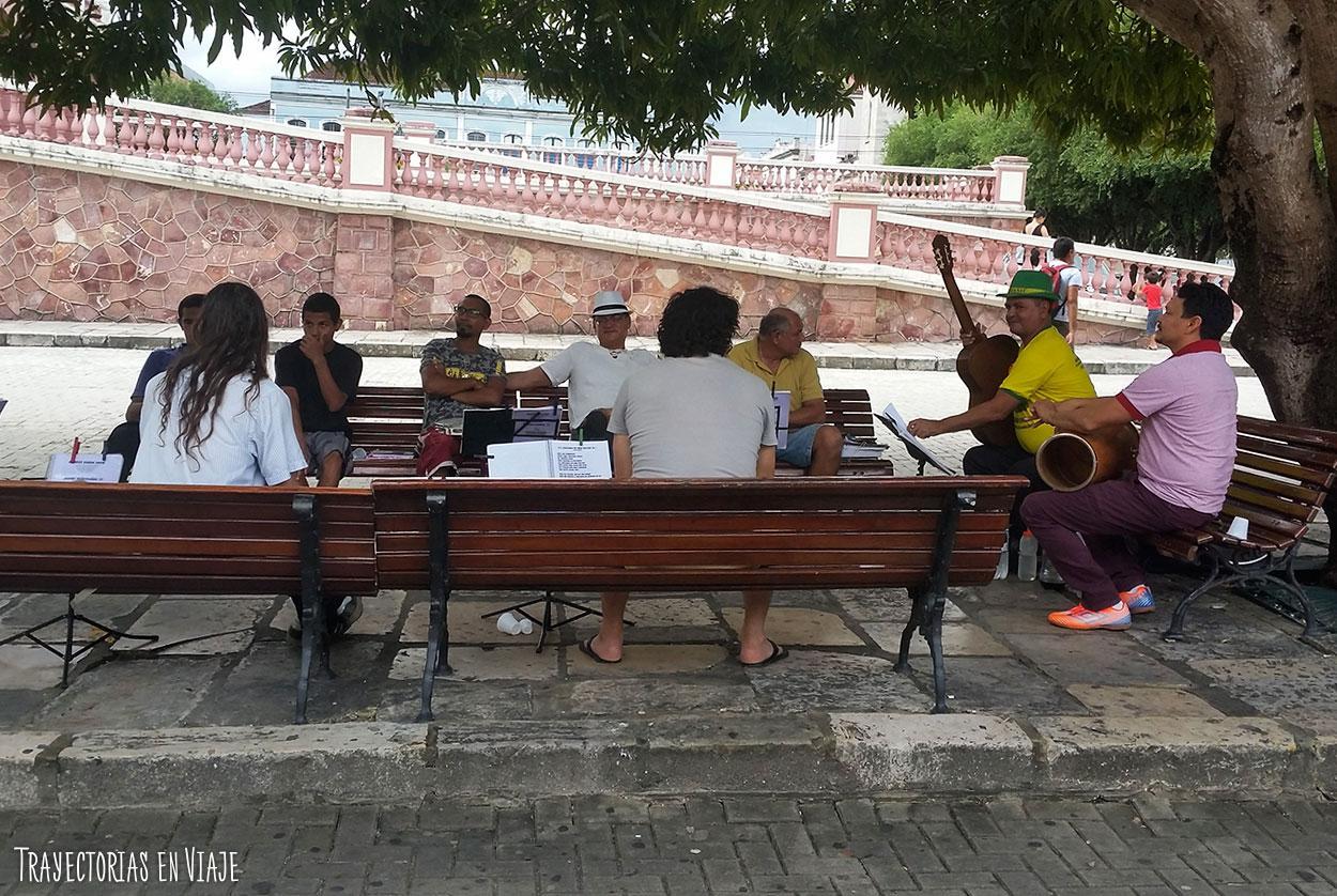 Qué hacer en Manaos - Zona Wifi